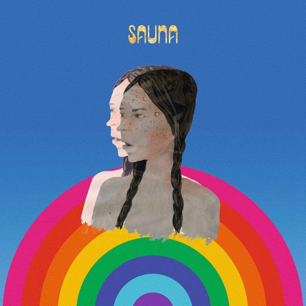 Leyya – Sauna: muziek voor zwoele zomeravonden