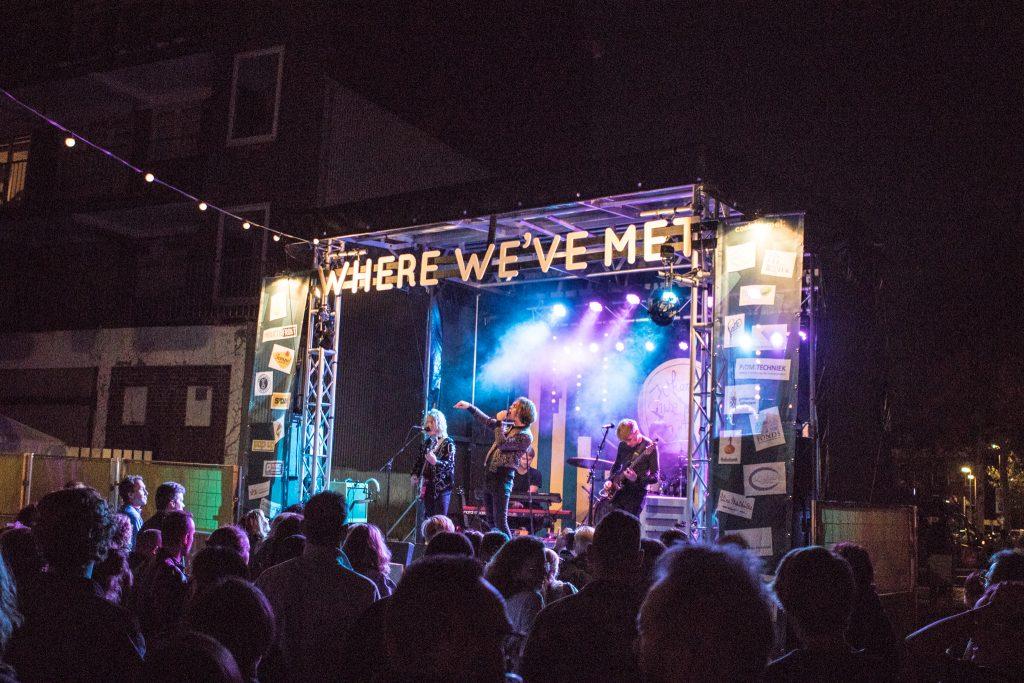Verslag festival Where We've Met 2018