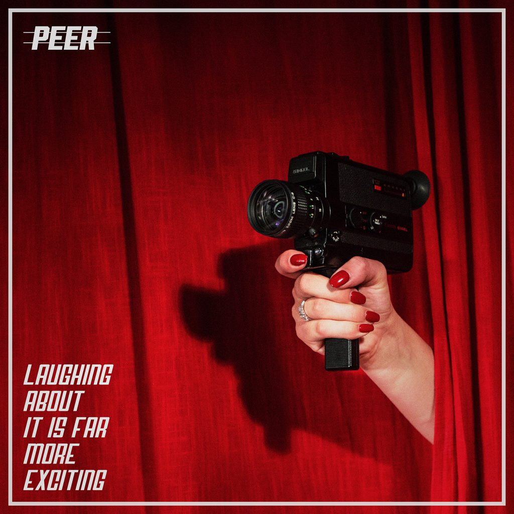 PEER – Laughing About It Is Far More Exciting