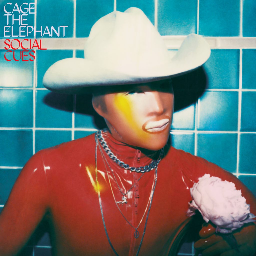 Cage the Elephant – Social Cues