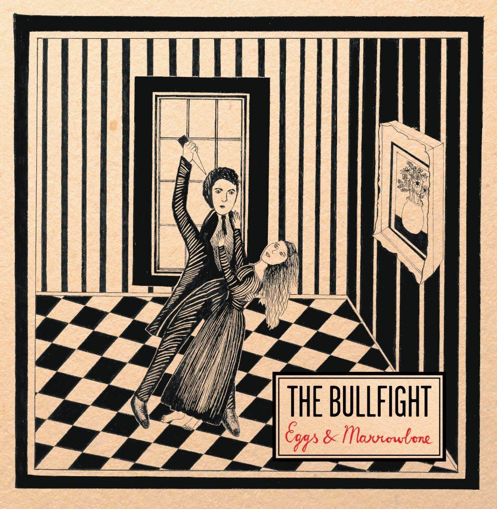 Nieuwe muziek week 45: The Bullfight en The Wonder Stuff