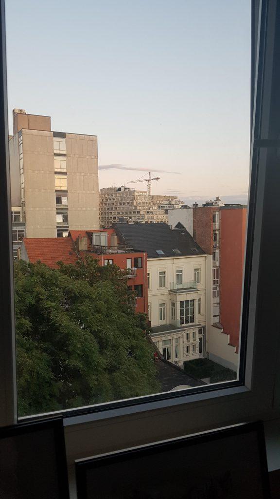 Hoe is het om een artiestenmanagement stage te doen in België?