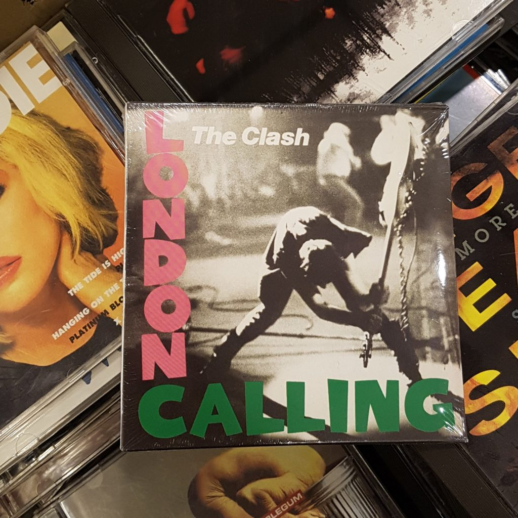 Re:Specting The Classics: The Clash – London Calling