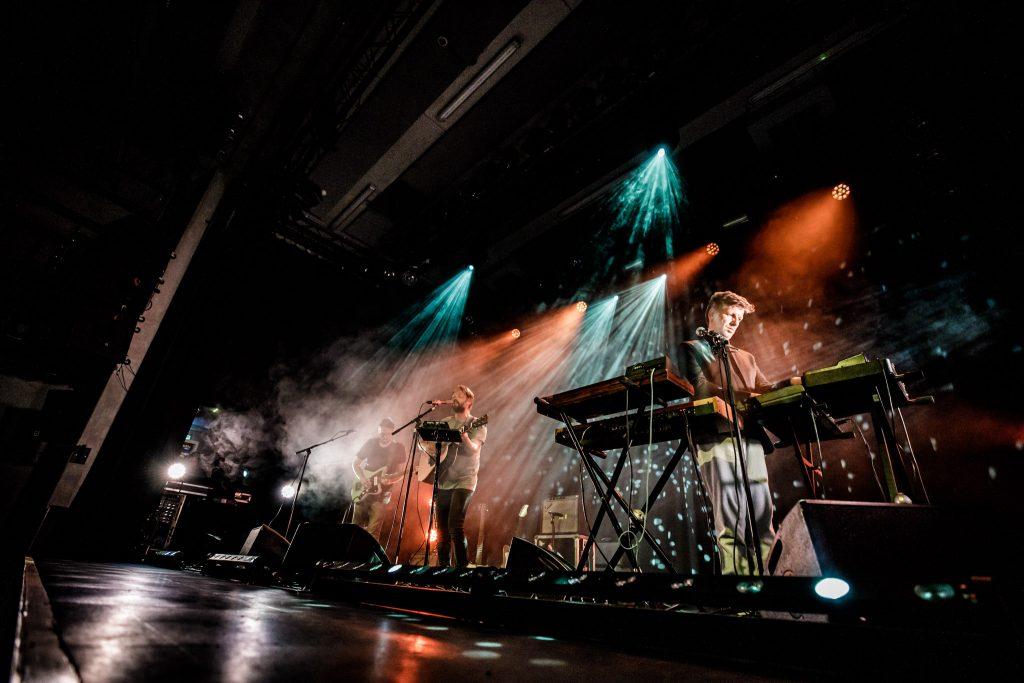 Opera Alaska in Gebouw-T: maximaal effect in minimale setting