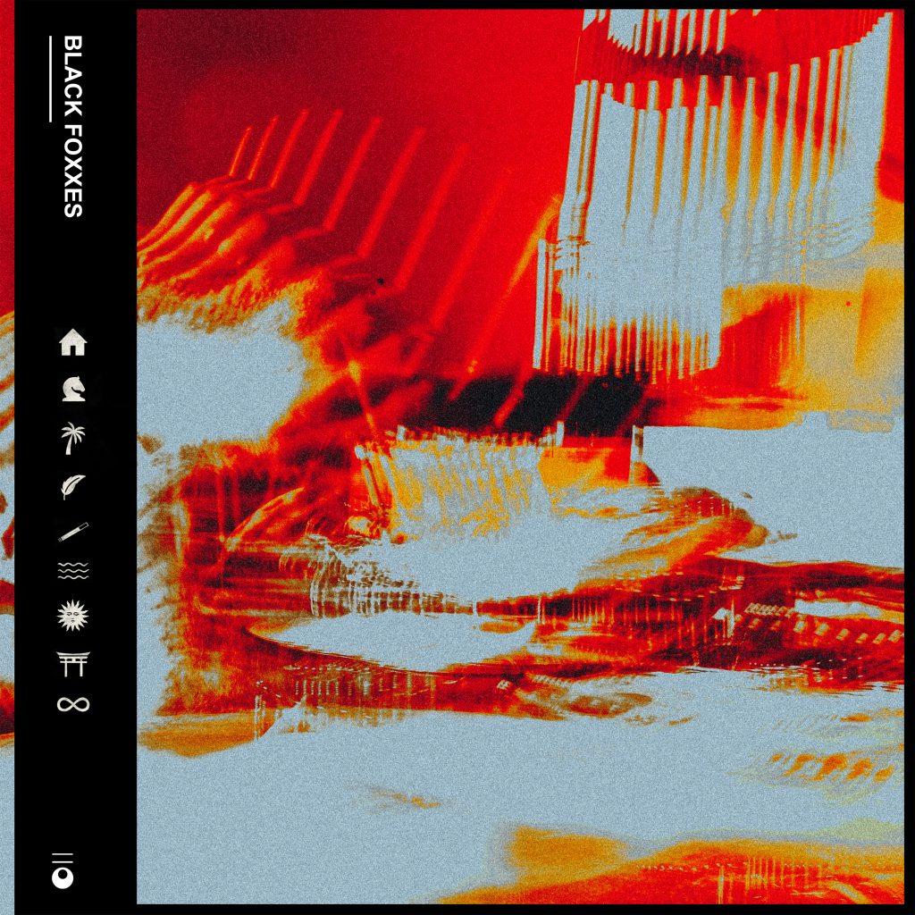 Album van de week: Black Foxxes