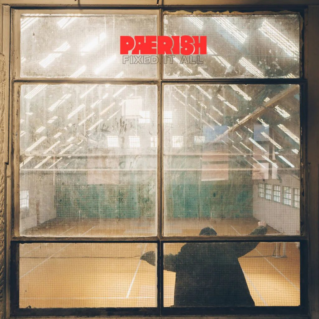 Nieuwe muziek: Paerish, Blackbriar, Cesar Quinn