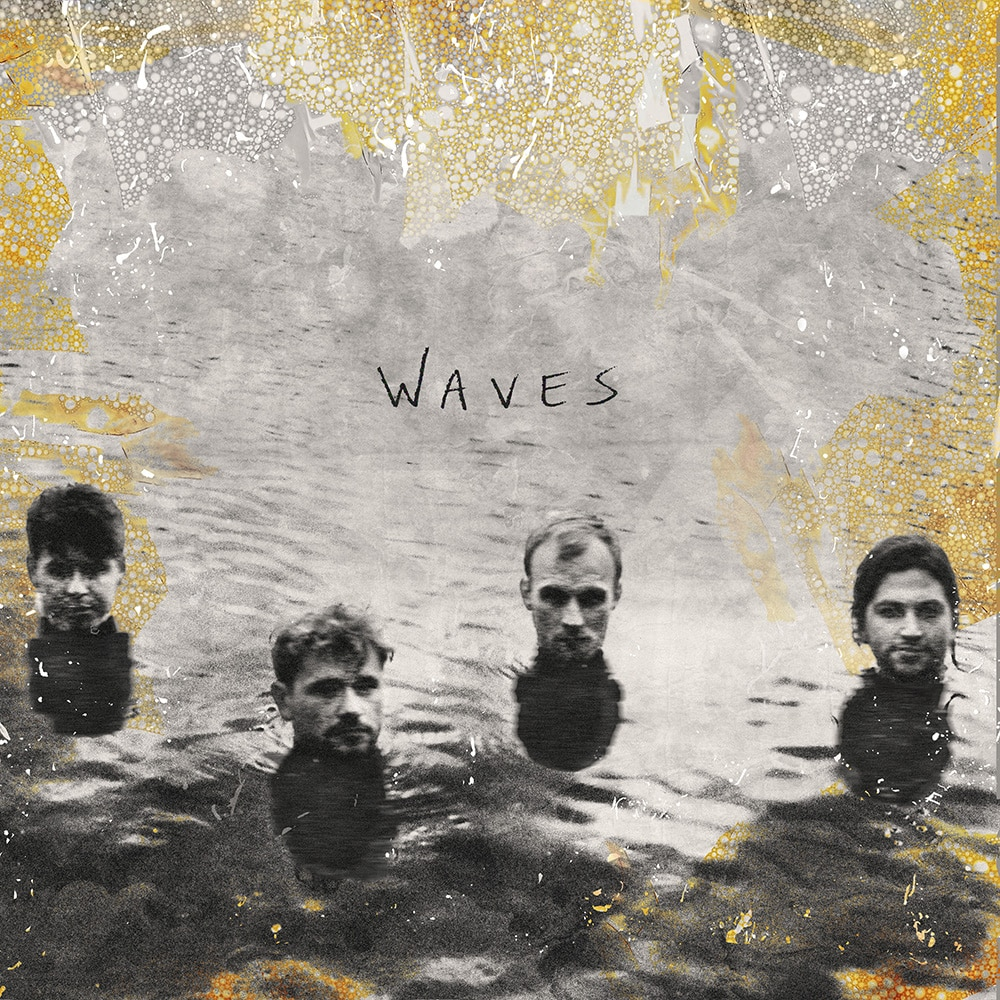 The King's Parade – Waves